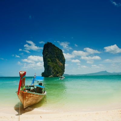 Thailand Sets Plans for Tourism Rebranding, to Emphasize Quality Over Quantity