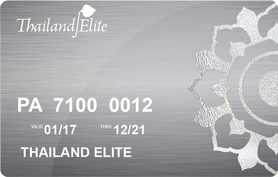 Elite Privilege Access Card
