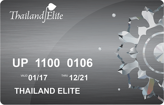 Elite Ultimate Privilege Card