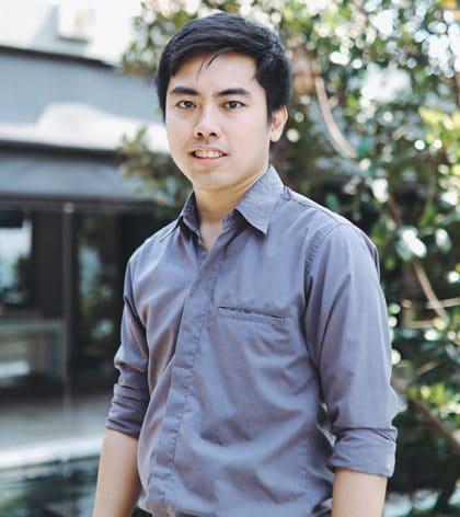 Phornchai Phongtharak