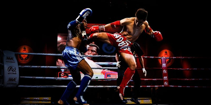 Study Muay Thai