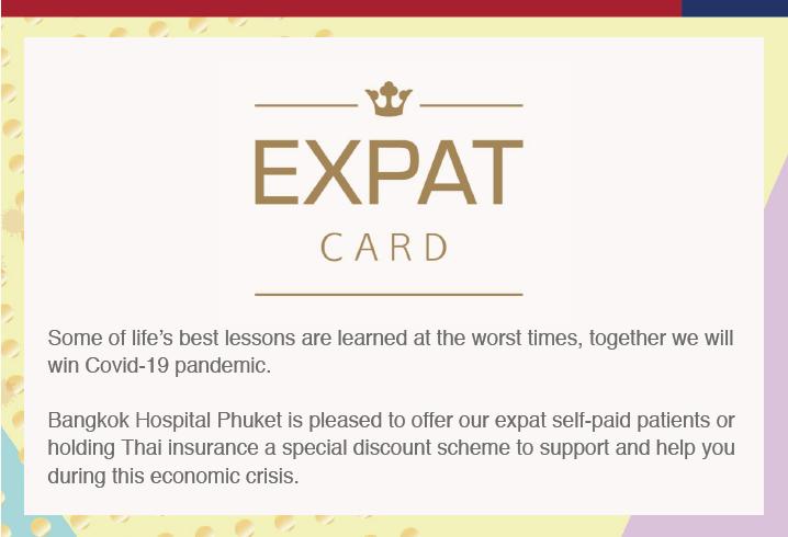 BPK Helps Expats