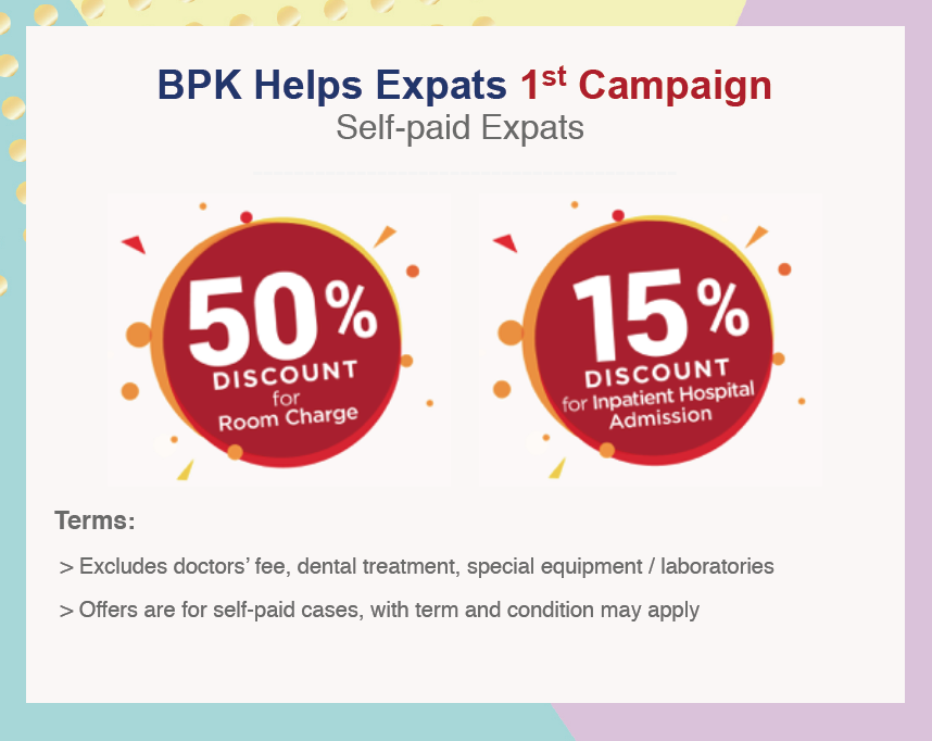 BPK Helps Expats