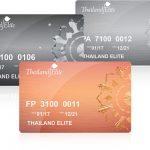 Thailand Elite Cards