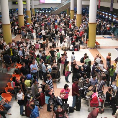 Stranded Foreigners Can Now Stay Beyond July 31, New Deadline Now Sept 26