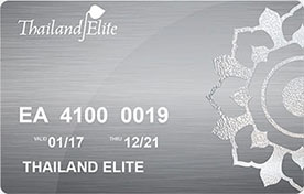 Elite Easy Access Card - Carousel