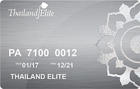 Elite Privilege Access Card - Carousel