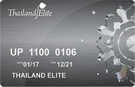Elite Ultimate Privilege Card - Carousel
