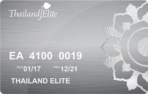 5 Years Elite Visa