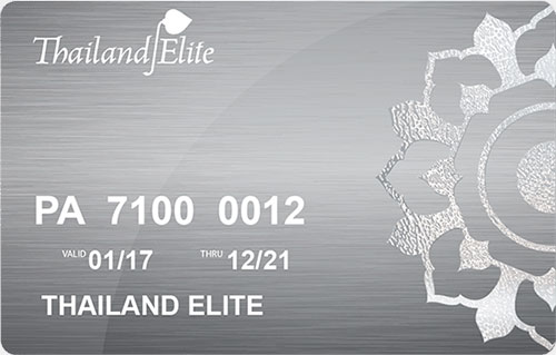 10 Years Elite Visa