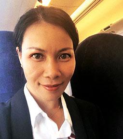 Jen Zheng (郑海珍)