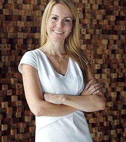 Michelle Hawryluk