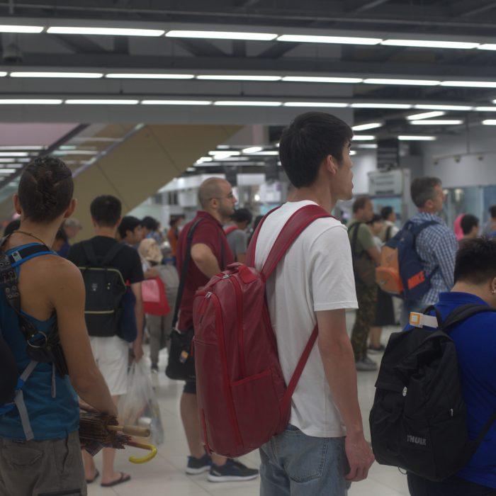 Thailand Immigrattion