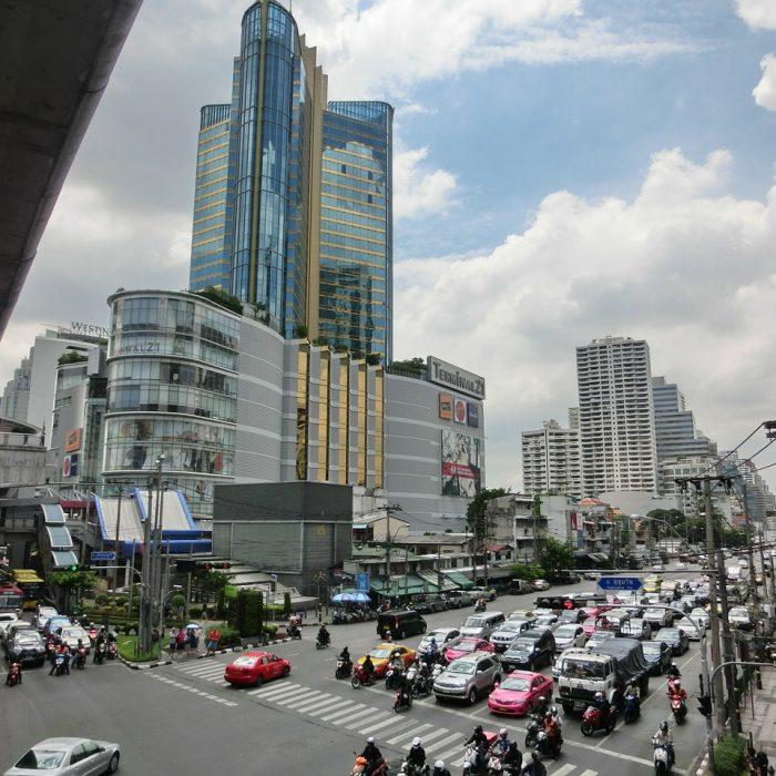 Economic Center of Thailand