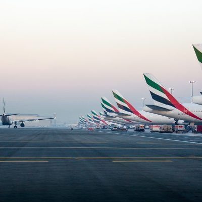 Emirates Announces Resumption of Flights to Bangkok on September 1