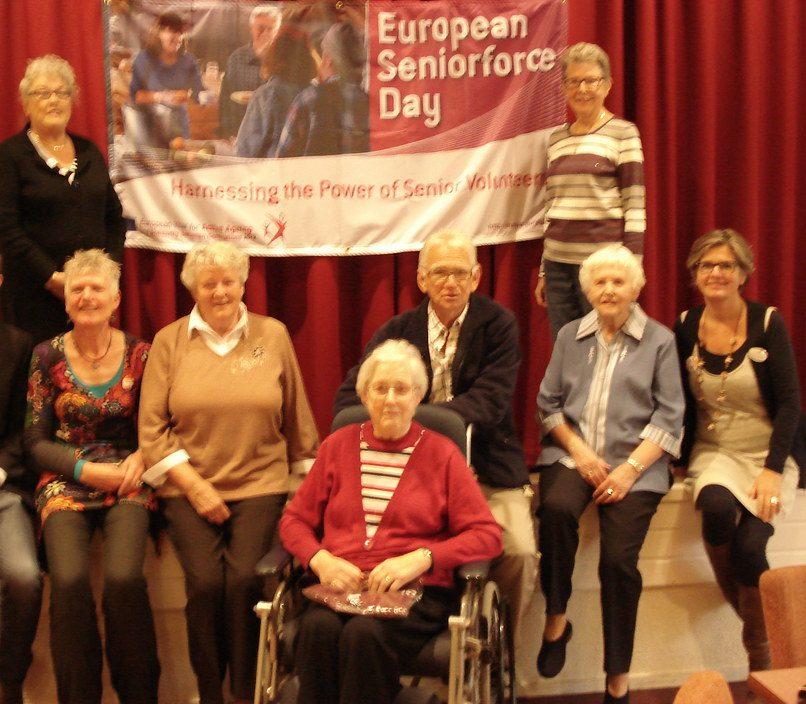 European Seniors