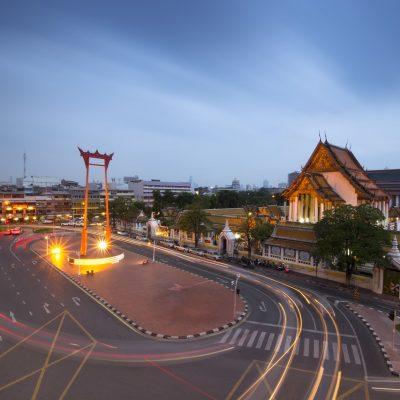 Thailand Still a Preferred Tourist Destination Post COVID-19