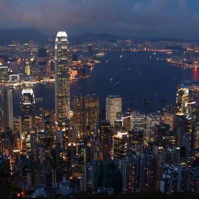 Hong Kong to Resume Travel Bubble Talks with Thailand, Japan