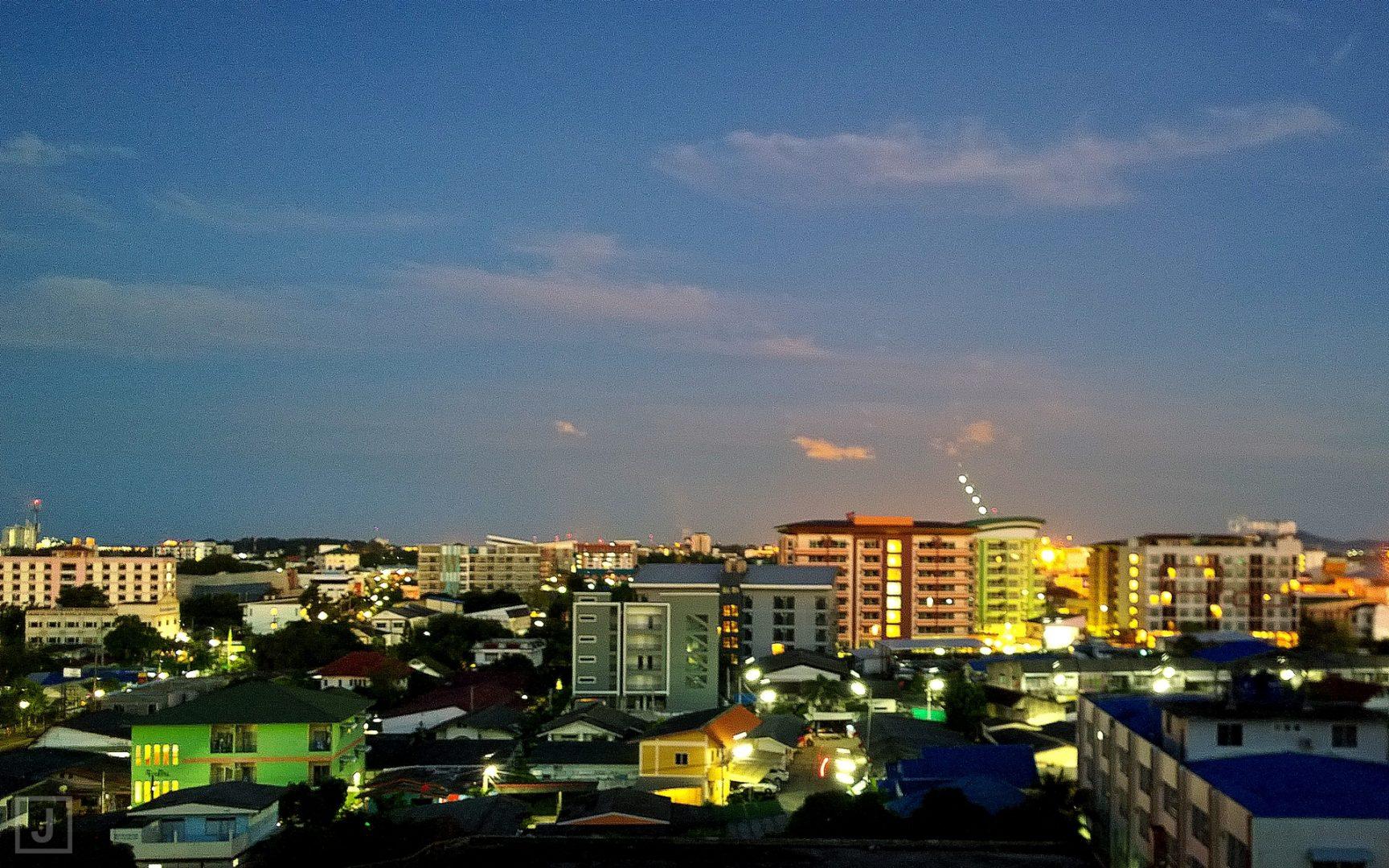 Rayong City, Thailand