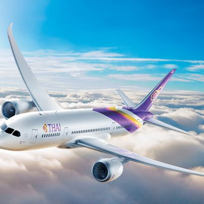 Thailand Experiences Surge in Flights in July