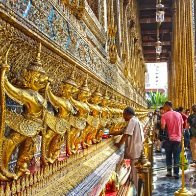 Government To Raise 2 to 10 Million Tourists This Year, Thai PM Says