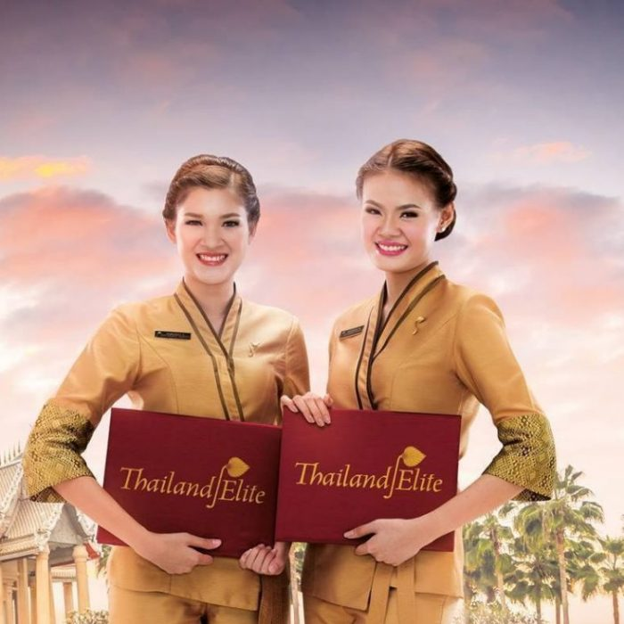 thailand elite program