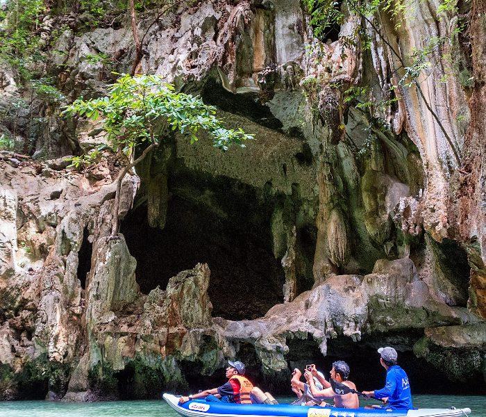 thailand foreign traveler