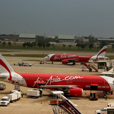 Air Asia Announces Flights from Suvarnabhumi to Phuket from Sept 25
