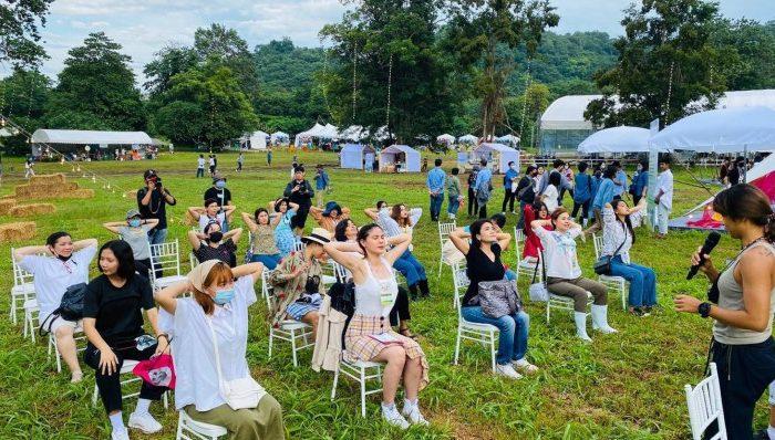Stress Free Festival