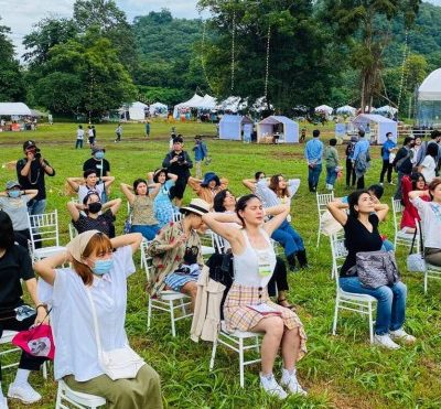 TAT Launches Festival in Nakhon Ratchasima