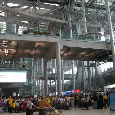 Thai Chamber of Commerce Pushes for New Visa Amnesty