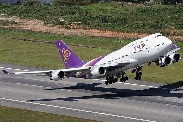 Thai Airway International