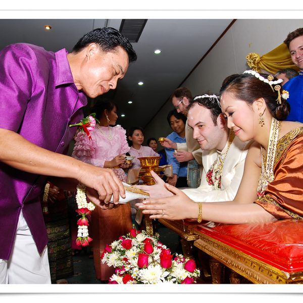 Marrying in Thailand For Foreigners