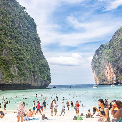 Tourism Authority of Thailand Updates Terms for Stimulus Package