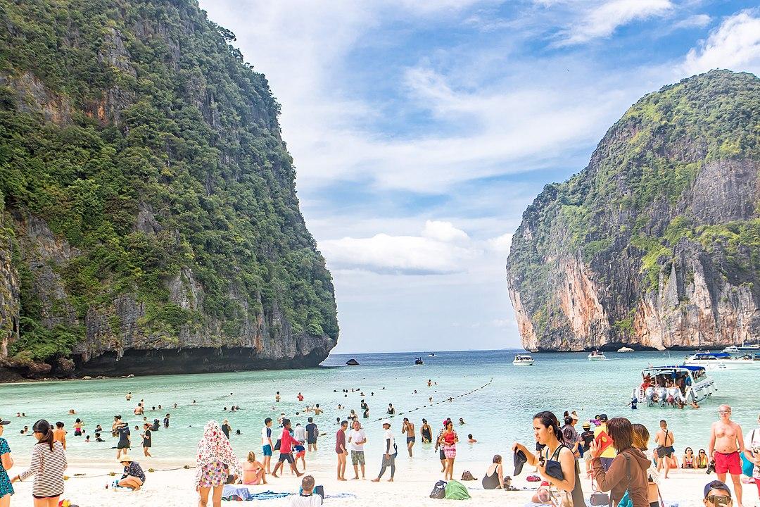Thailand Beautiful Beach