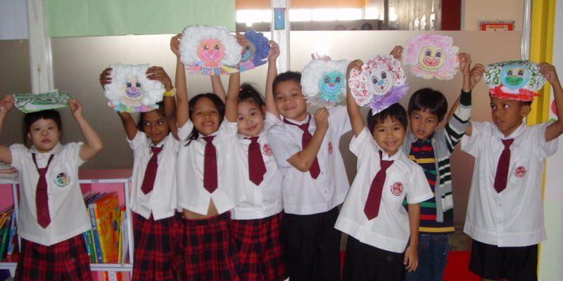 Thailand International School