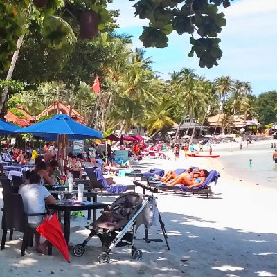 Tourism Industry Earns THb8.8BN Over Long Weekend