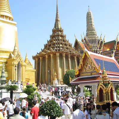 Tourism Authority of Thailand Announces Travel Deals for Chinese Expats