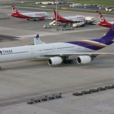 Thai Airways Announces 18 Repatriation Flights For Asian, European Countries