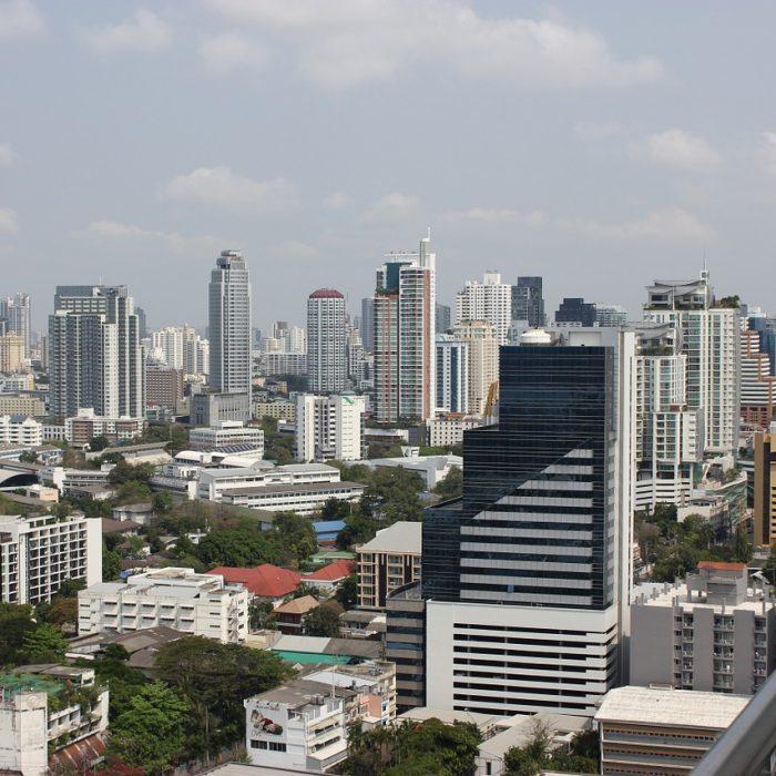 Economy of Thai