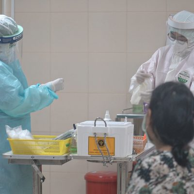 Thailand Records 6 New COVID 19 Cases