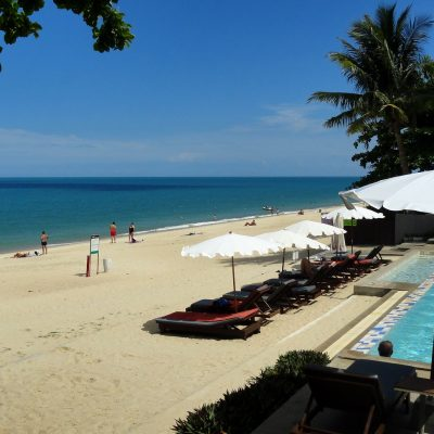 Koh Samui Seeks Tourists, Lower Airline Ticket Prices