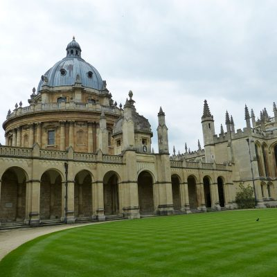 Oxford University Wants to Base SEA Vaccine Prod in Thailand