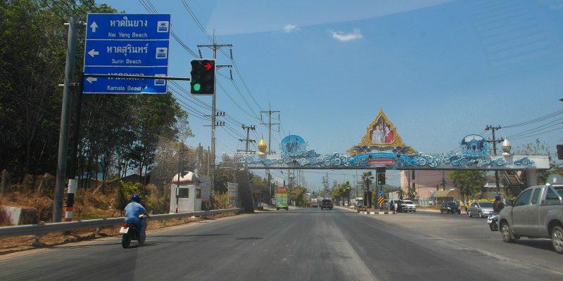 Phuket Highway