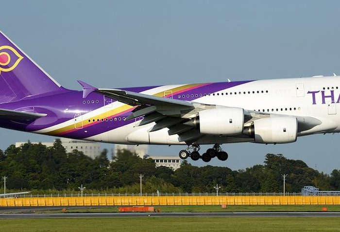 Thailand Airways