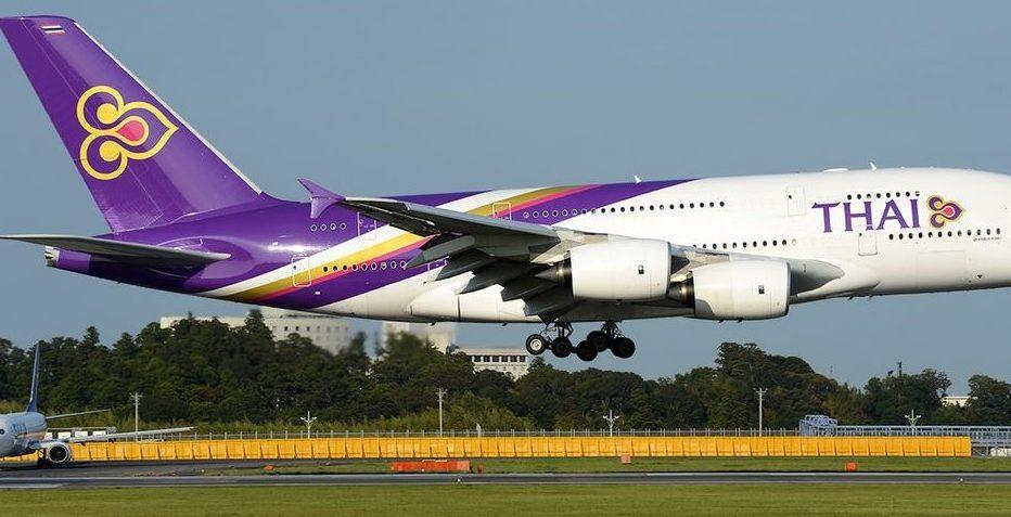 Thailand Airways