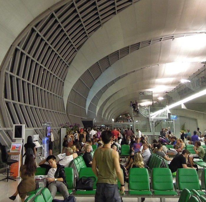 Thailand Terminal