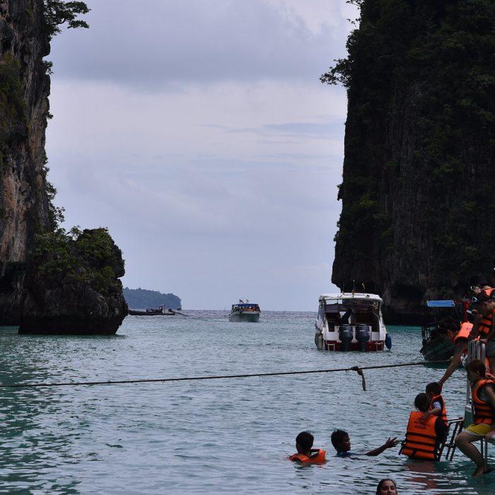 ThailandTourism