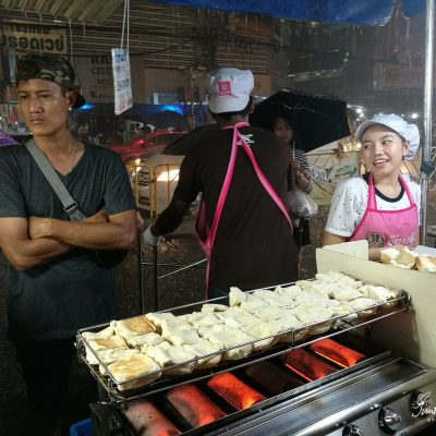 Tourists to Arrive After Vegetarian Festival