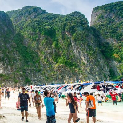 Government Outlines More Details as Tourists Start Coming In